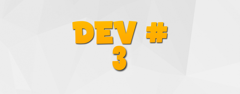 DevBlog #3 – First Youtubers Playing SlapTheFly