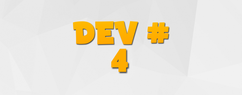 DevBlog #4 – SlapTheFly Announcement and New Game Project !